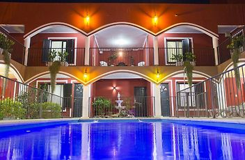 Central Hotels In Entre Rios